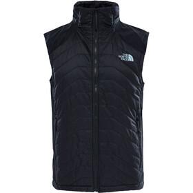 The North Face M's Progressor Insulated Hybrid Vest TNF Black